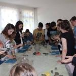 Seminarul de olarit-ceramica