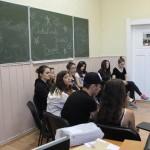 """Cursul de istoria minoritatilor la Colegiul National """"Mihai Viteazul"""""""